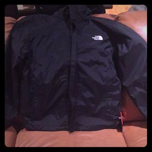 Men's Resolve Jacket Northface